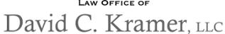 Law Office of David C. Kramer, LLC Logo